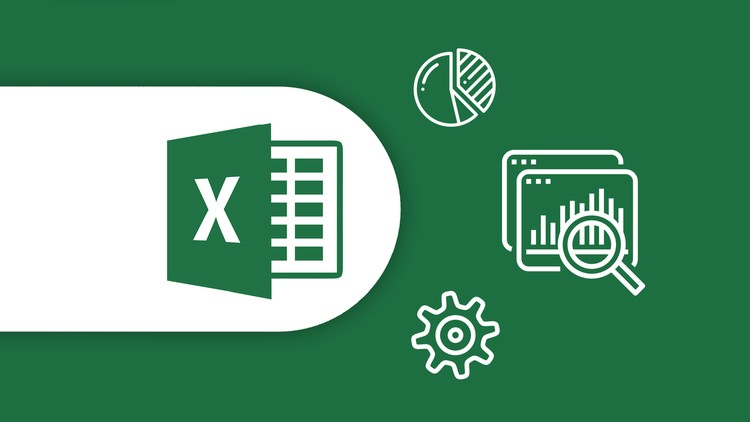 Udemy Course - Microsoft Excel For Data Analysis