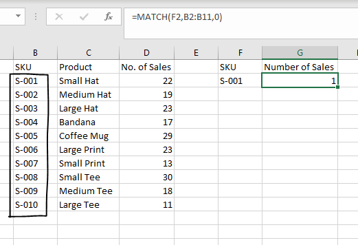 xlookup vs. index and match